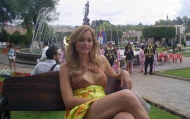 В соцсети засветили фото дочери Путина в Голландии