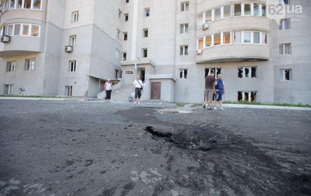 СНБО: Операция по освобождению Донецка будет очень сложной