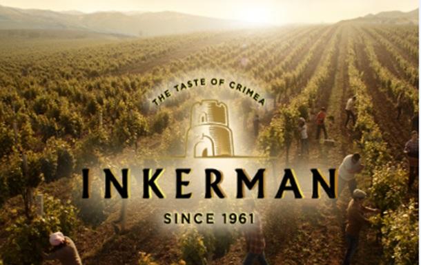 Крымское вино покорило Брюссель!