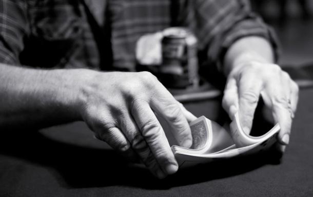 Как Меркель играет в покер: страны ЕС оценили по стилям карточной игры