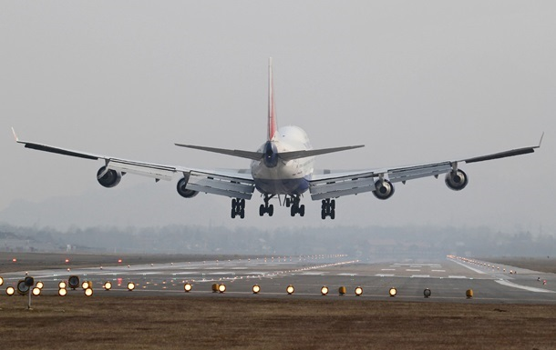 Turkish Airlines отменяет рейсы Стамбул-Днепропетровск-Стамбул