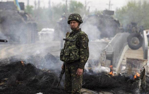 Хто розвалив Армію України?