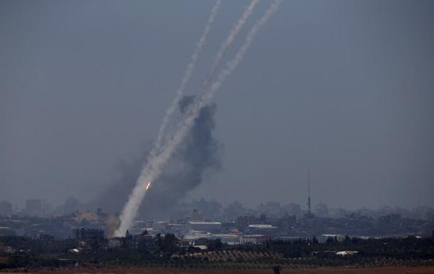 США запретили авиакомпаниям полеты в аэропорт Тель-Авива