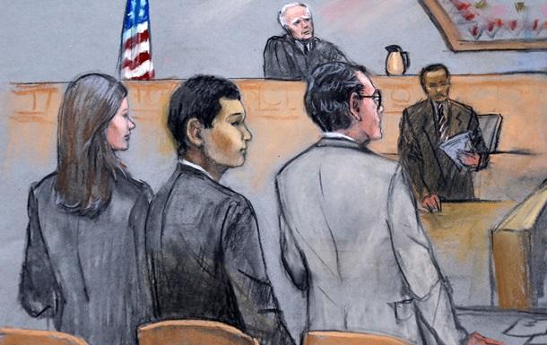 Арестован американец, вероятно, продавший оружие Царнаеву