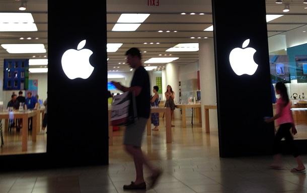 Лучше всего iPhone продаются в России, Бразилии, Индии и Китае