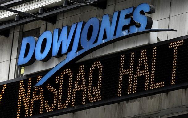 Торги на американских биржах завершились ростом