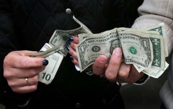 Межбанк открылся долларом по 11,70 гривен