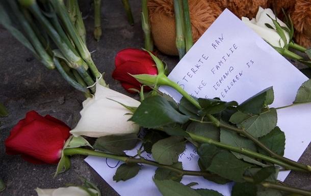 Нидерланды объявили 23 июля Днем траура по погибшим пассажирам Боинга-777