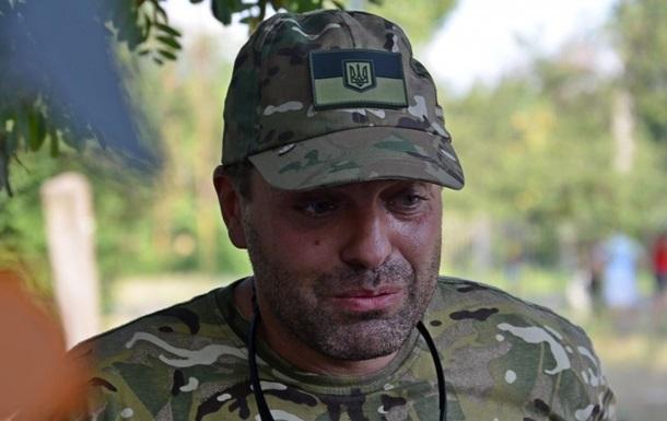 Волонтер АТО рассказал о саунах для генералов и обстрелах  Градами