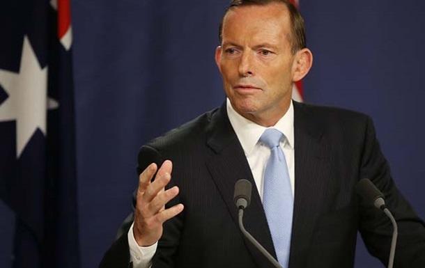 Австралия предлагает направить полицейский отряд для охраны места крушения Боинга
