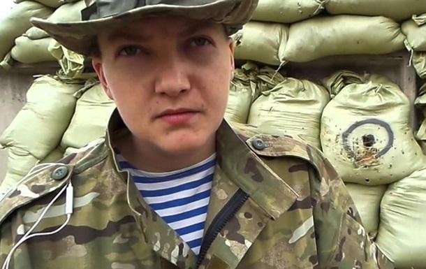 РФ заявила о найденных доказательствах вины летчицы Савченко в ее телефоне