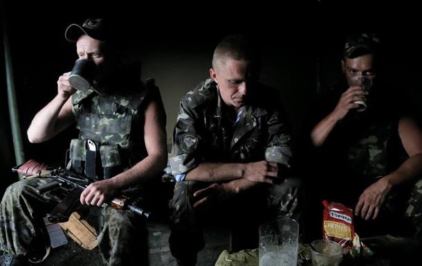 18 украинских военных вернулись из российских больниц