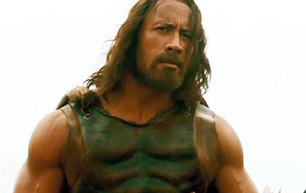 Геракл успешно провел АТО и победил имперское зло!