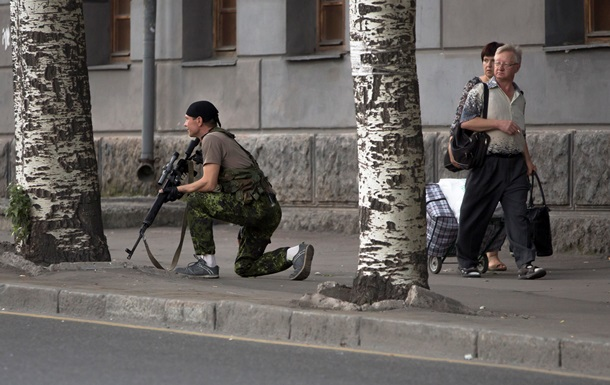 Корреспондент: Свой чужой город. Один день из жизни Донецка