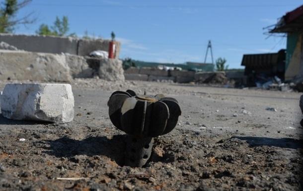 Сепаратисты заминировали в Славянске школы и детсады