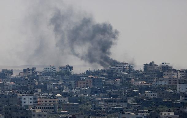 В школе ООН погибли семь человек и 150 ранены после обстрела танками Израиля