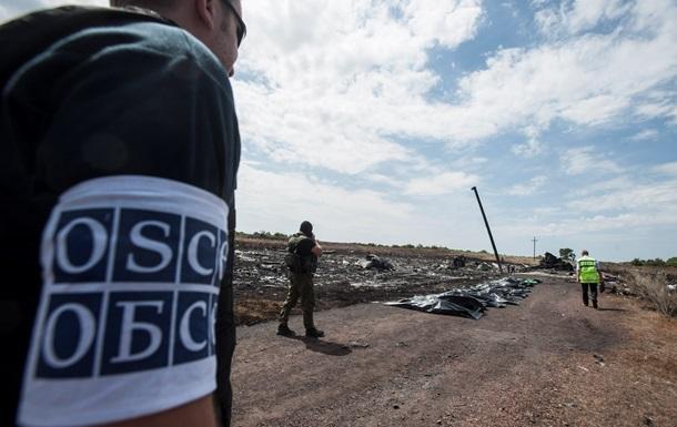 Россия отказывает в расширенном мониторинге ее части границы – миссия США при ОБСЕ