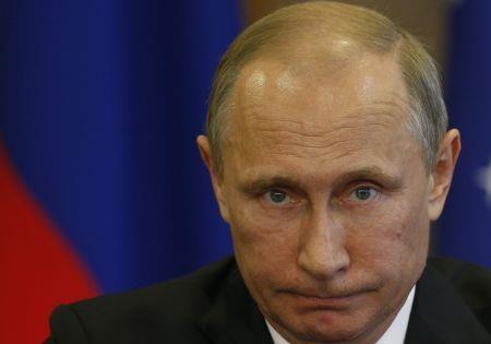 В России утверждают, что Путин позвонил Порошенко и вылетел в Киев для переговор
