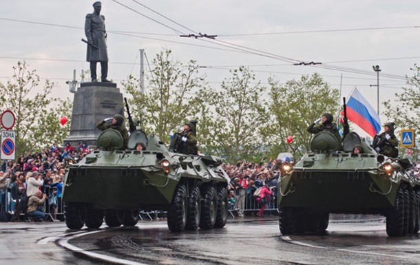 Путину предлагают сделать Севастополь закрытым городом