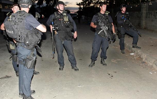 Австралия направляет в Украину почти 200 полицейских, некоторых – с оружием