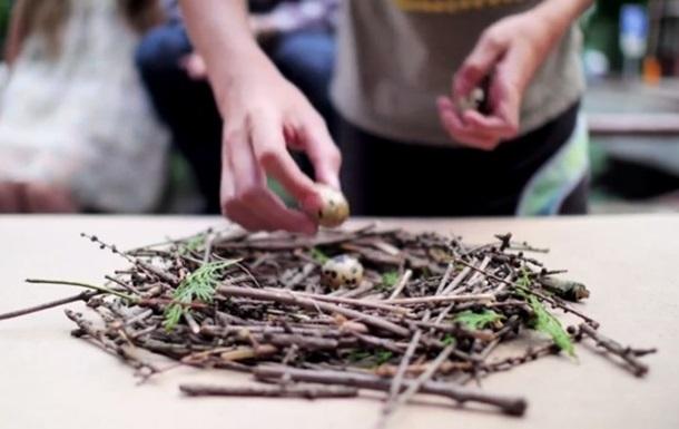 Дети-переселенцы из Донбасса сняли короткометражки о войне