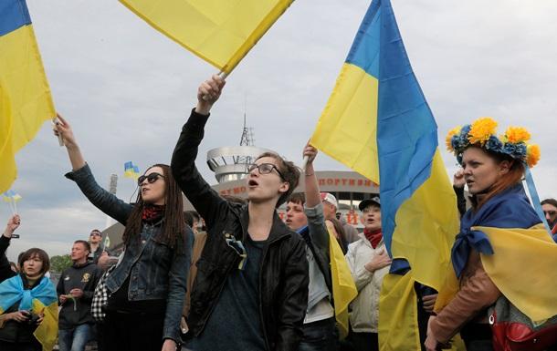 Хлопці, щирі українці, нас кинули?! Лучшие комменты дня на Корреспондент.net