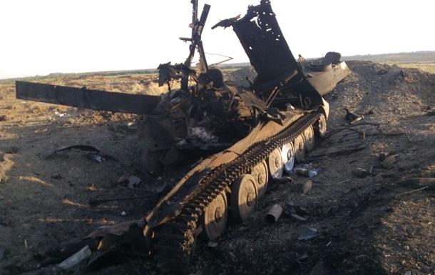 Сегодня последний день . 72-я бригада ВСУ под Свердловском просит о помощи