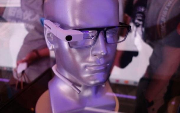 Lenovo  зазывает  партнеров прототипом  умных  очков