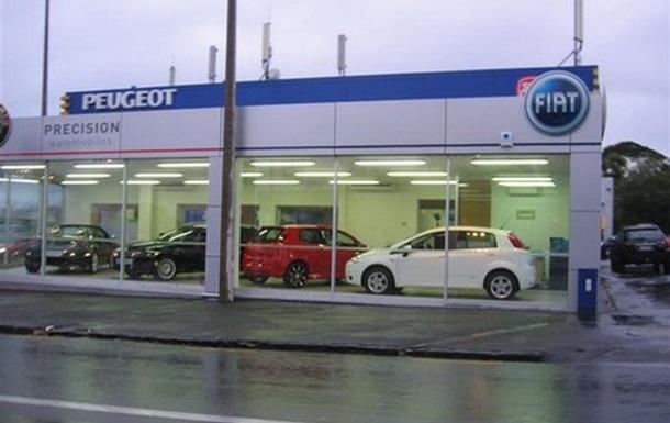 Peugeot и Fiat обсуждали слияние - СМИ