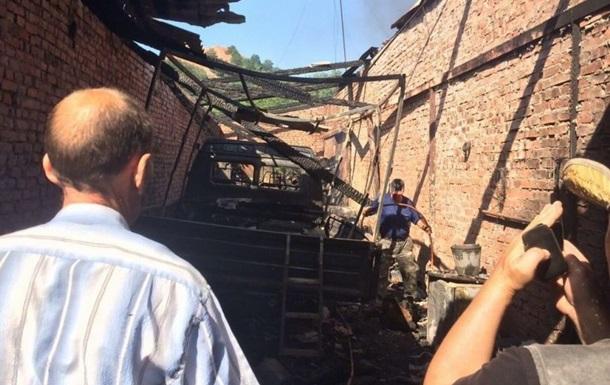 Война на Донбассе. В пятницу один человек погиб, девять ранены