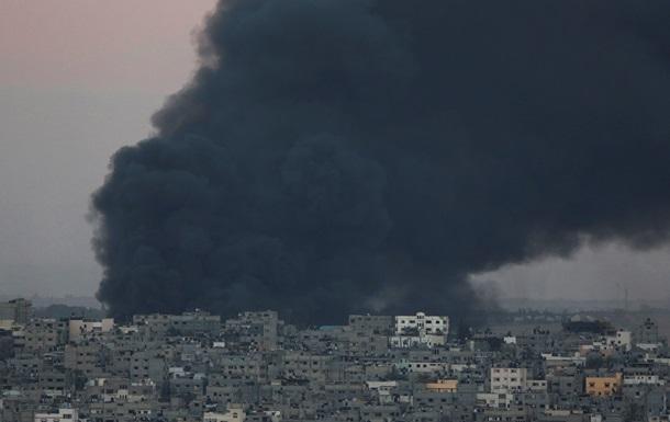 Израиль объявил о прекращении огня в секторе Газа на 12 часов