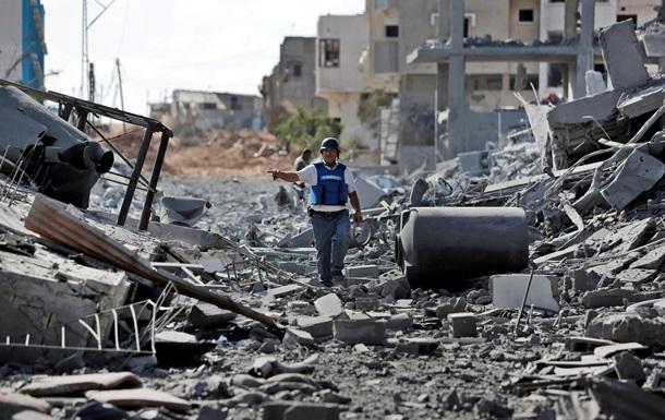 Израиль в одностороннем порядке продлил перемирие