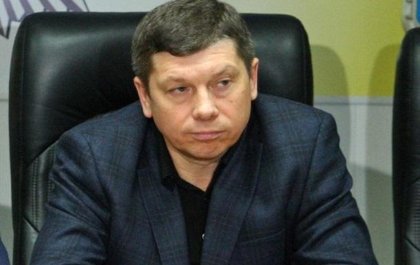 И.о. мэра Кременчуга назначен Виктор Калашник