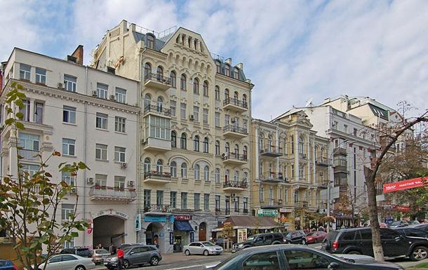 Парковка в центре Киева будет ограничена