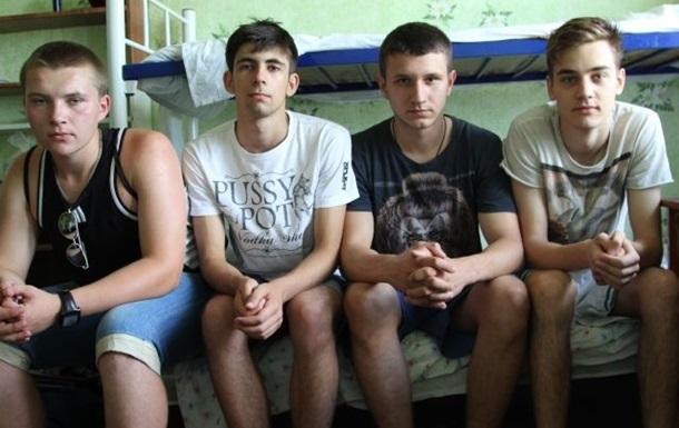 В Запорожье начали мобилизацию переселенцев из Донбасса