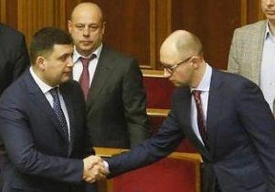 Гройсман буде кращим прем'єром, ніж Яценюк