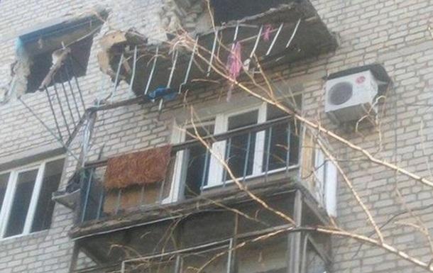 Батальон Донбасс и силы ВСУ штурмуют Первомайск