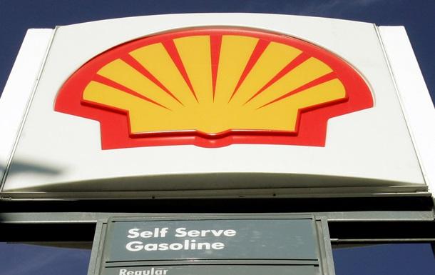 Shell отказалась от двух нефтяных месторождений в России