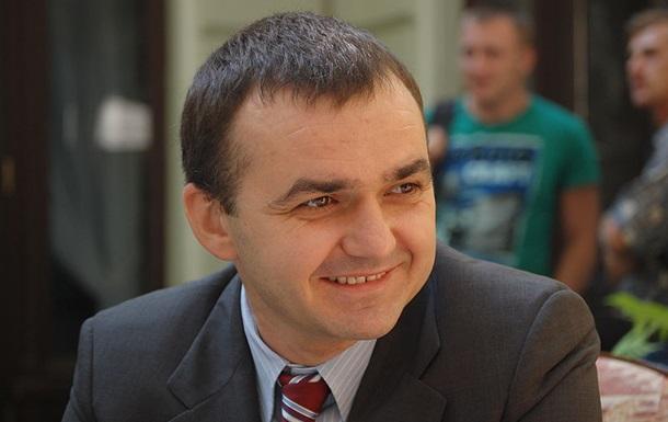 Назначен новый глава Николаевской ОГА