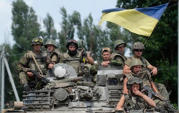 Силы АТО вошли в Авдеевку Донецкой области - СМИ