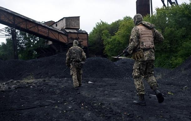 Корреспондент: Перспектива в тумане. Что ожидает промышленность Донбасса после АТО