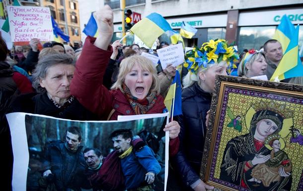 Обзор блогов: банковский беспредел и усталость Европы от Украины