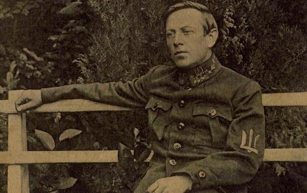 Украинцы и первая мировая война 1914 года
