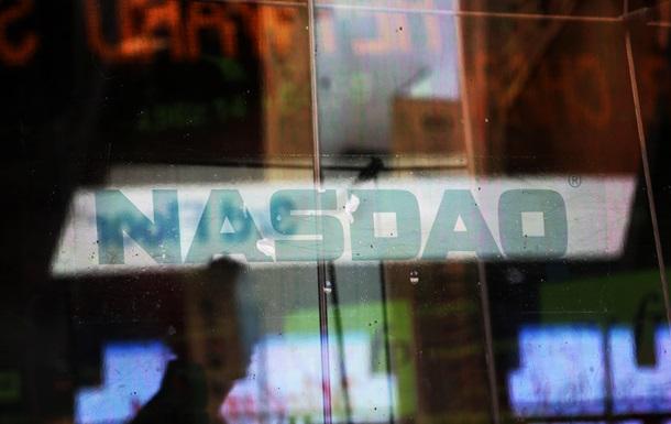 Основные котировки снизились по итогам торгов на Нью-йоркской бирже