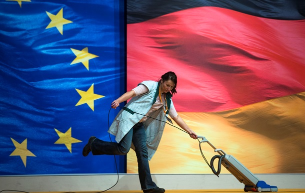 Adidas, Puma, VW и Opel уже жалуются на санкции против РФ – Die Welt