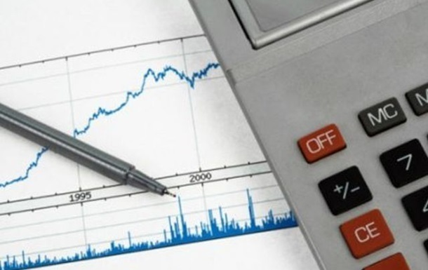 Минэкономразвития Украины ожидает с 2015 года рост финансовых показателей