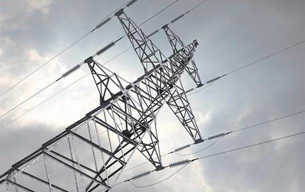 Из-за обстрелов Луганск полностью отключен от электричества