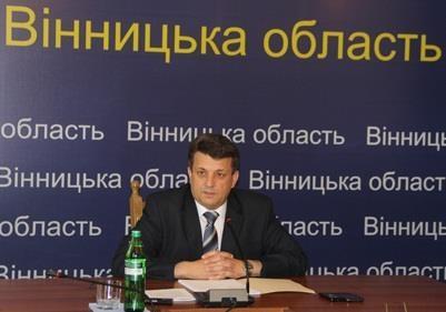На Вінниччині прозорість влади забезпечать веб-камери