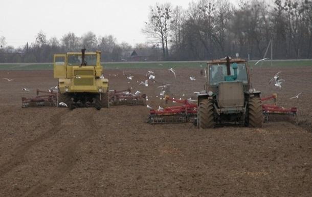 Украинские аграрии переплатят за удобрения 700 миллионов гривен