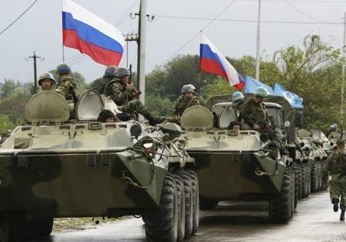 Тайный план Путина, русские скушают и это